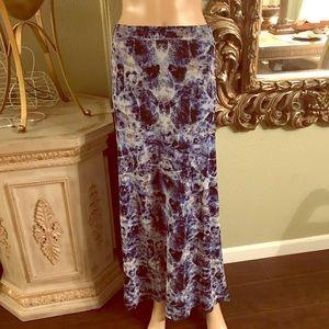 New Vivienne long skirt